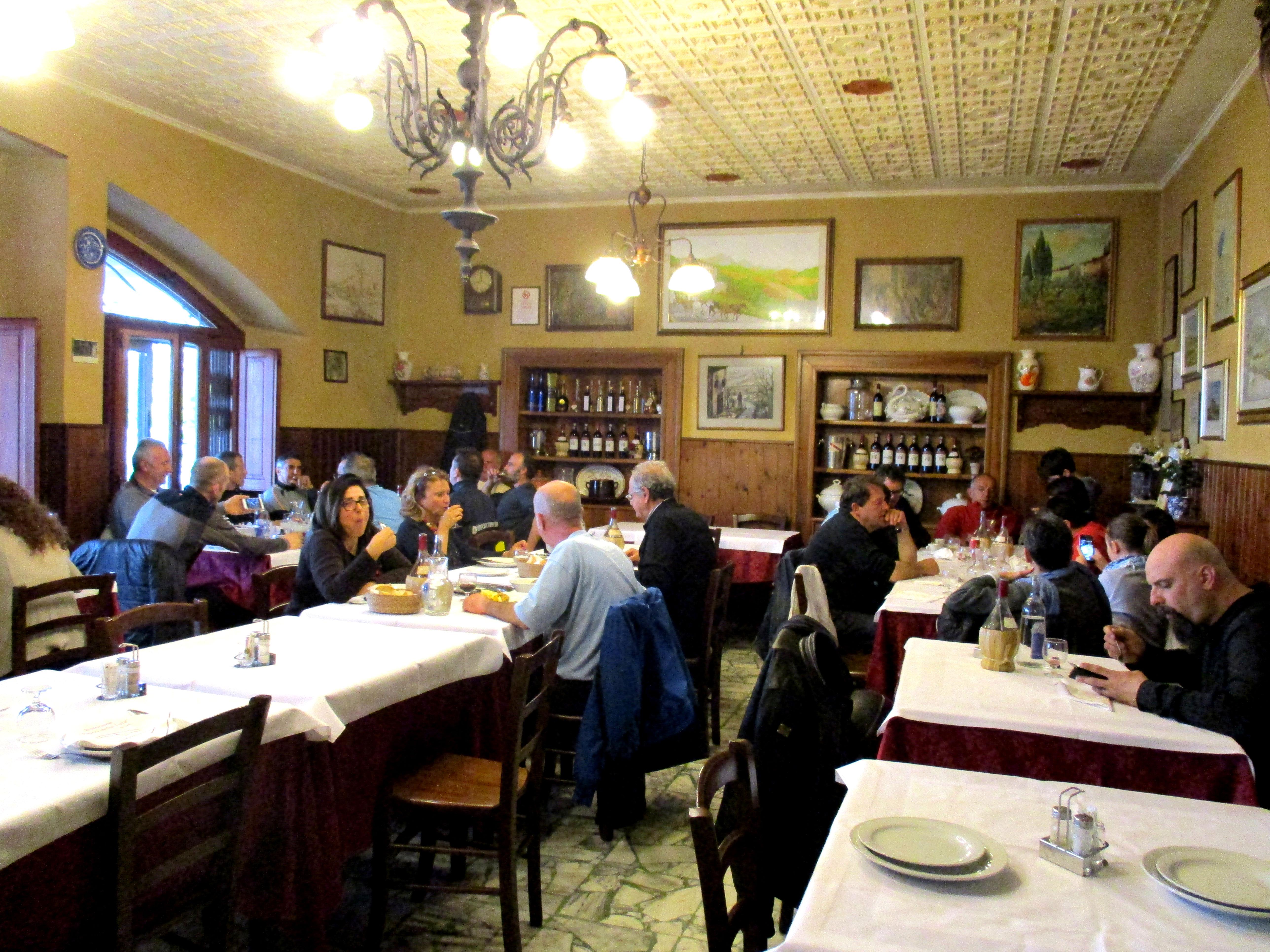 The Best of Bologna - Op weg naar Florence