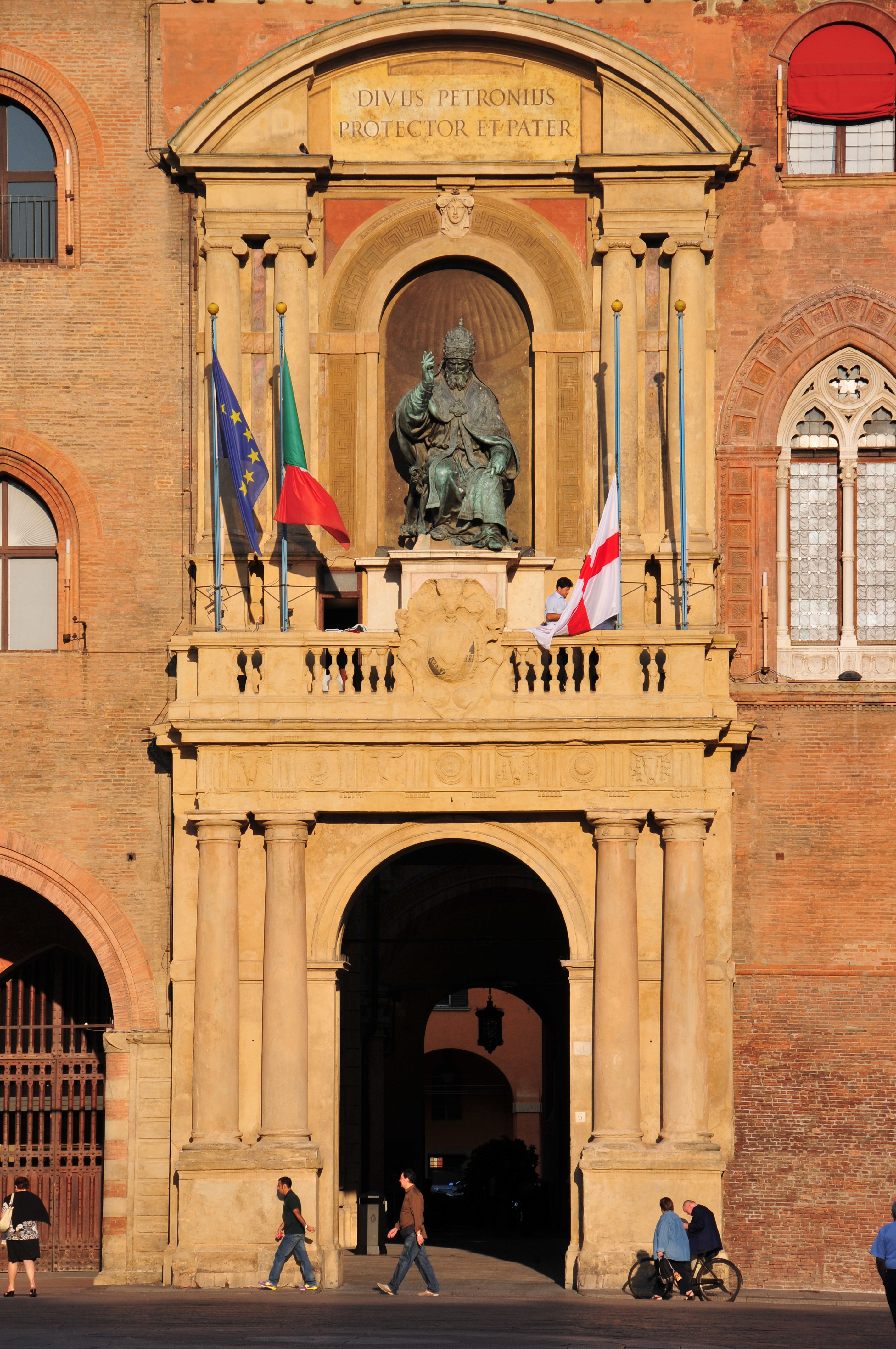 The Best of Bologna - Paus