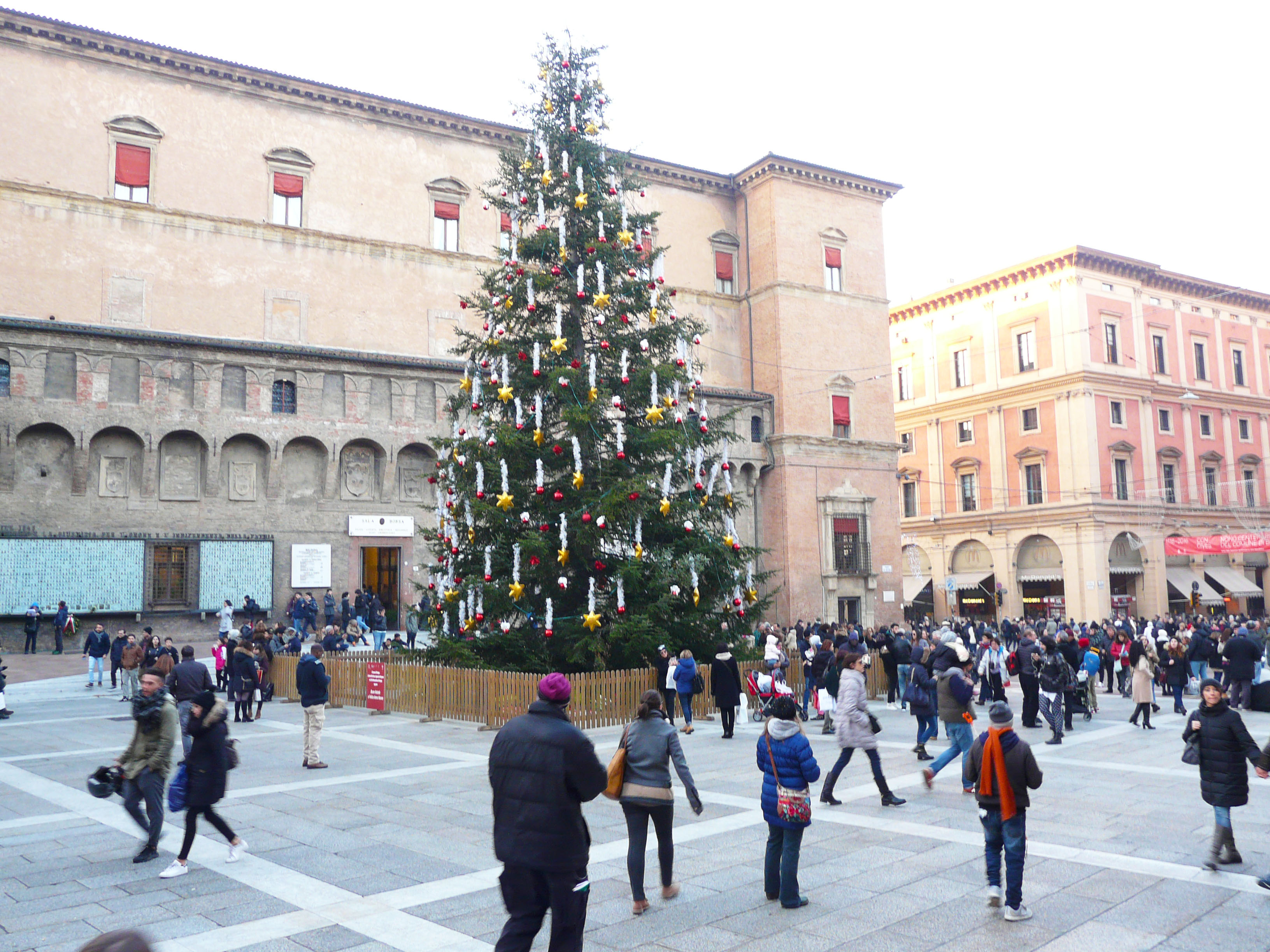 The Best of Bologna - Kerst 5
