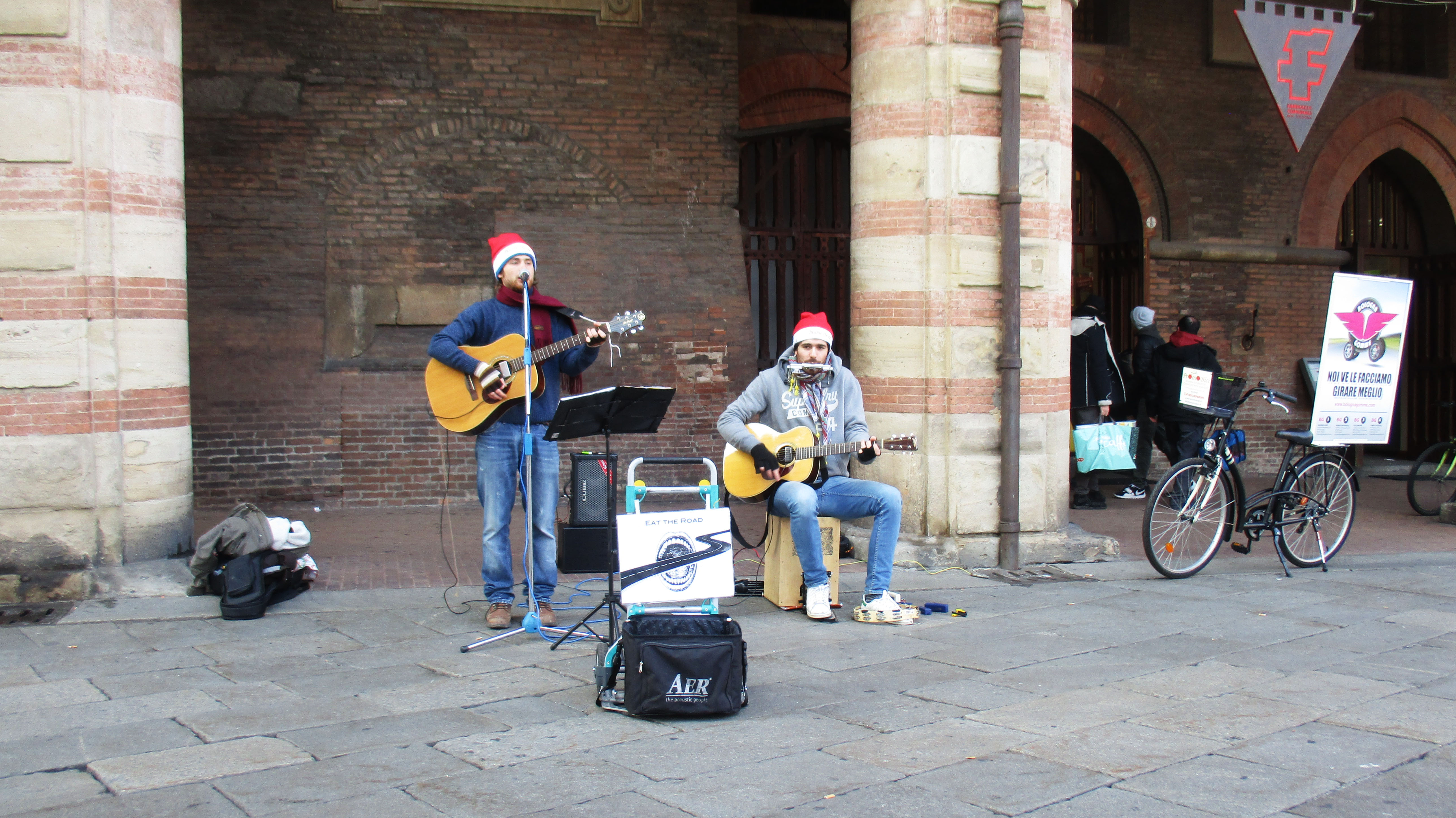The Best of Bologna - Kerst 7