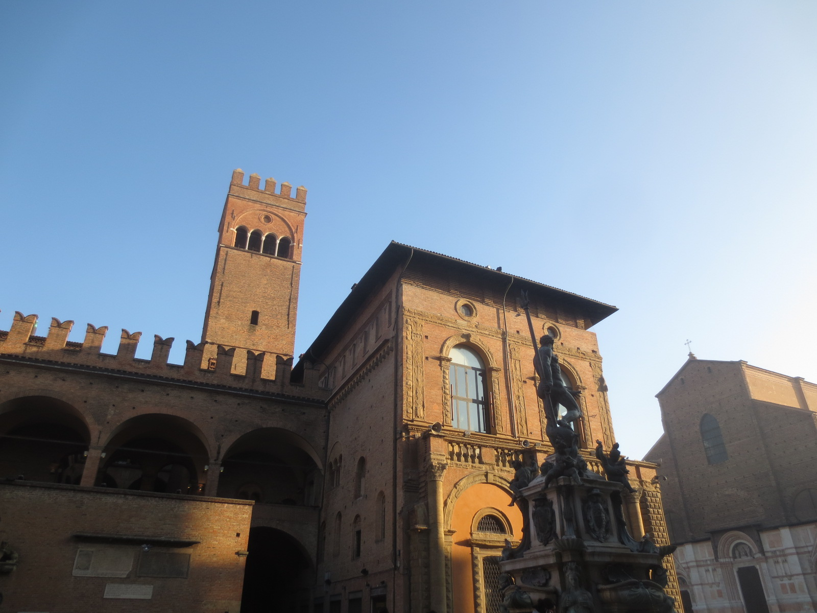 The Best of Bologna - Torre Arengo