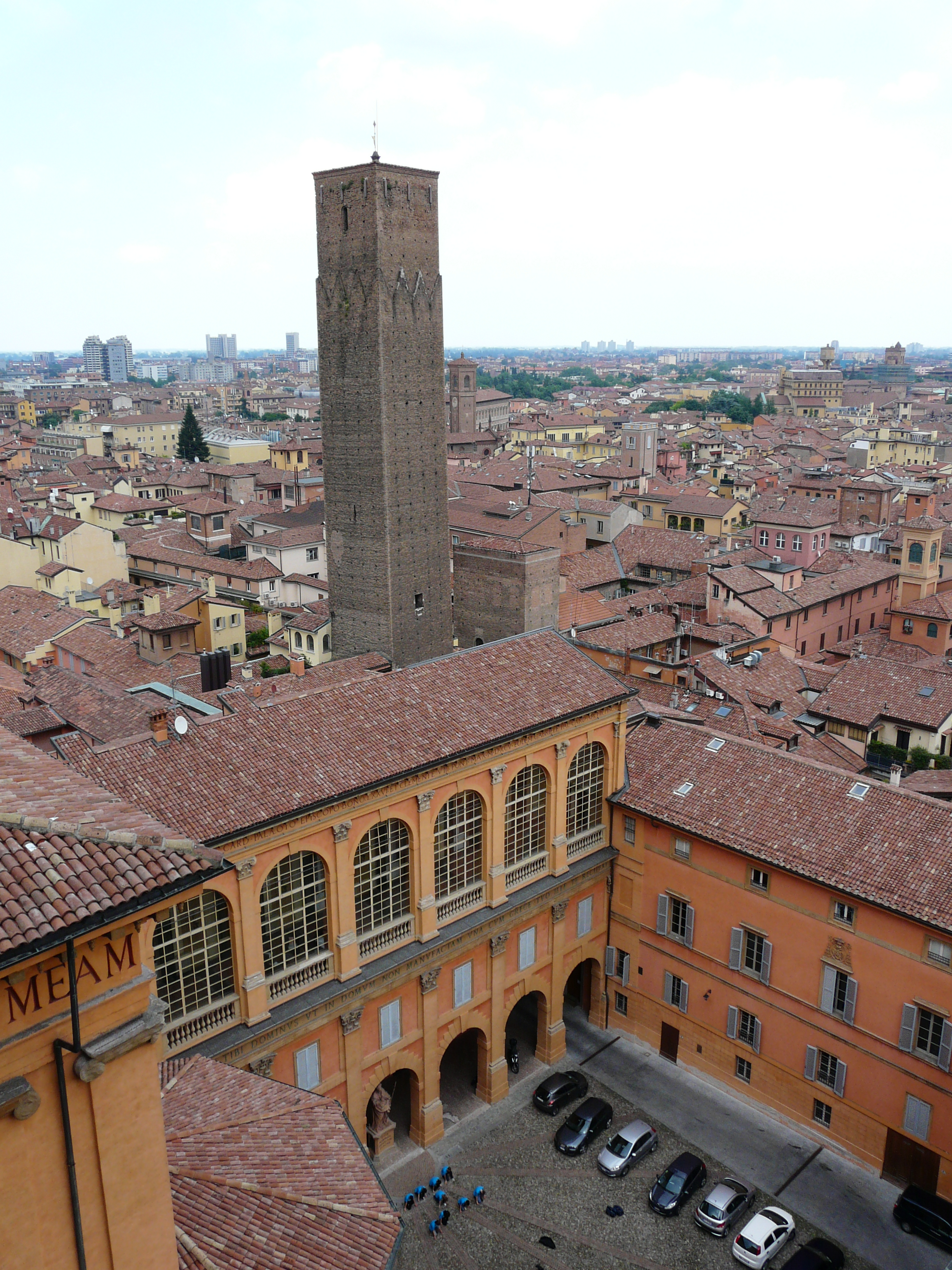 The Best of Bologna - Torre Prendiparte