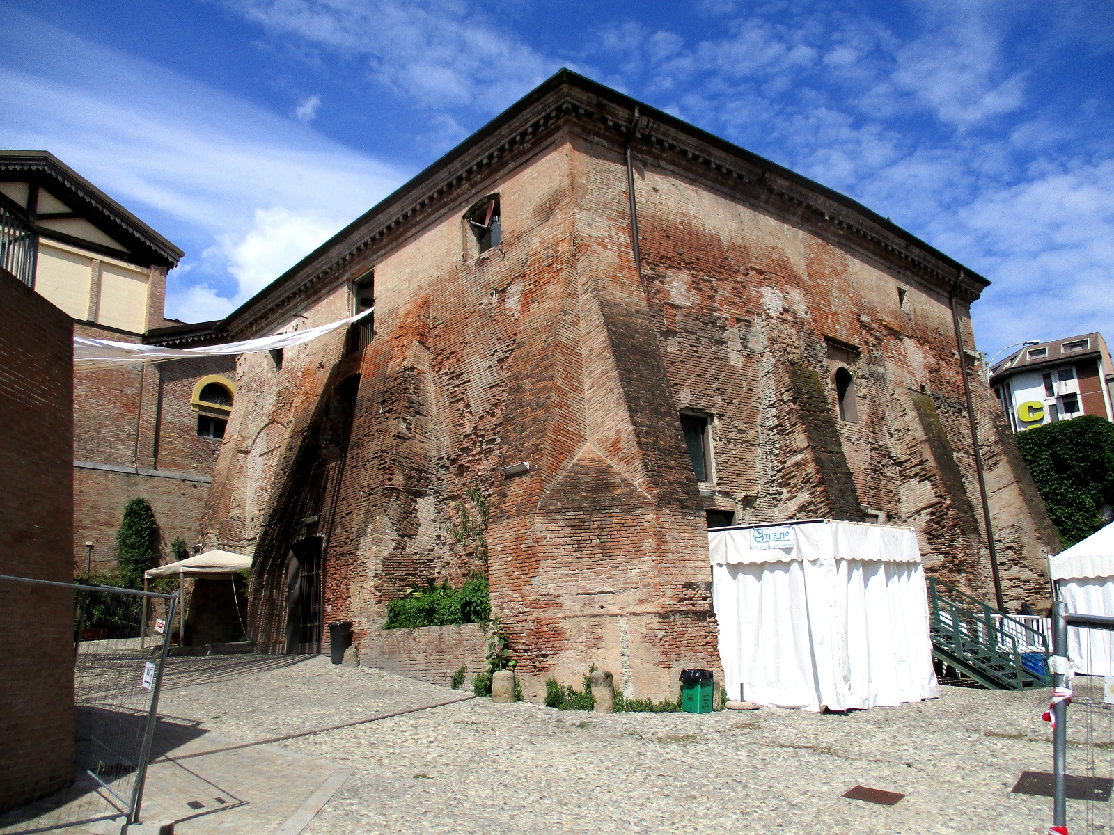 The Best of Bologna - Salara