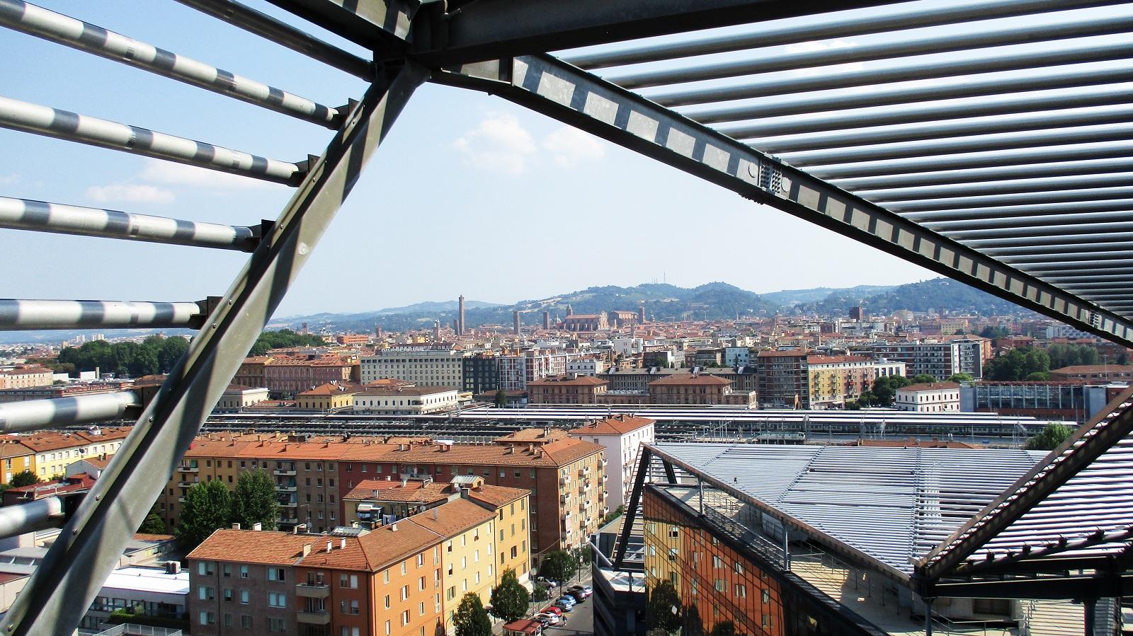 Bologna bezienswaardigheden - slavernij verleden