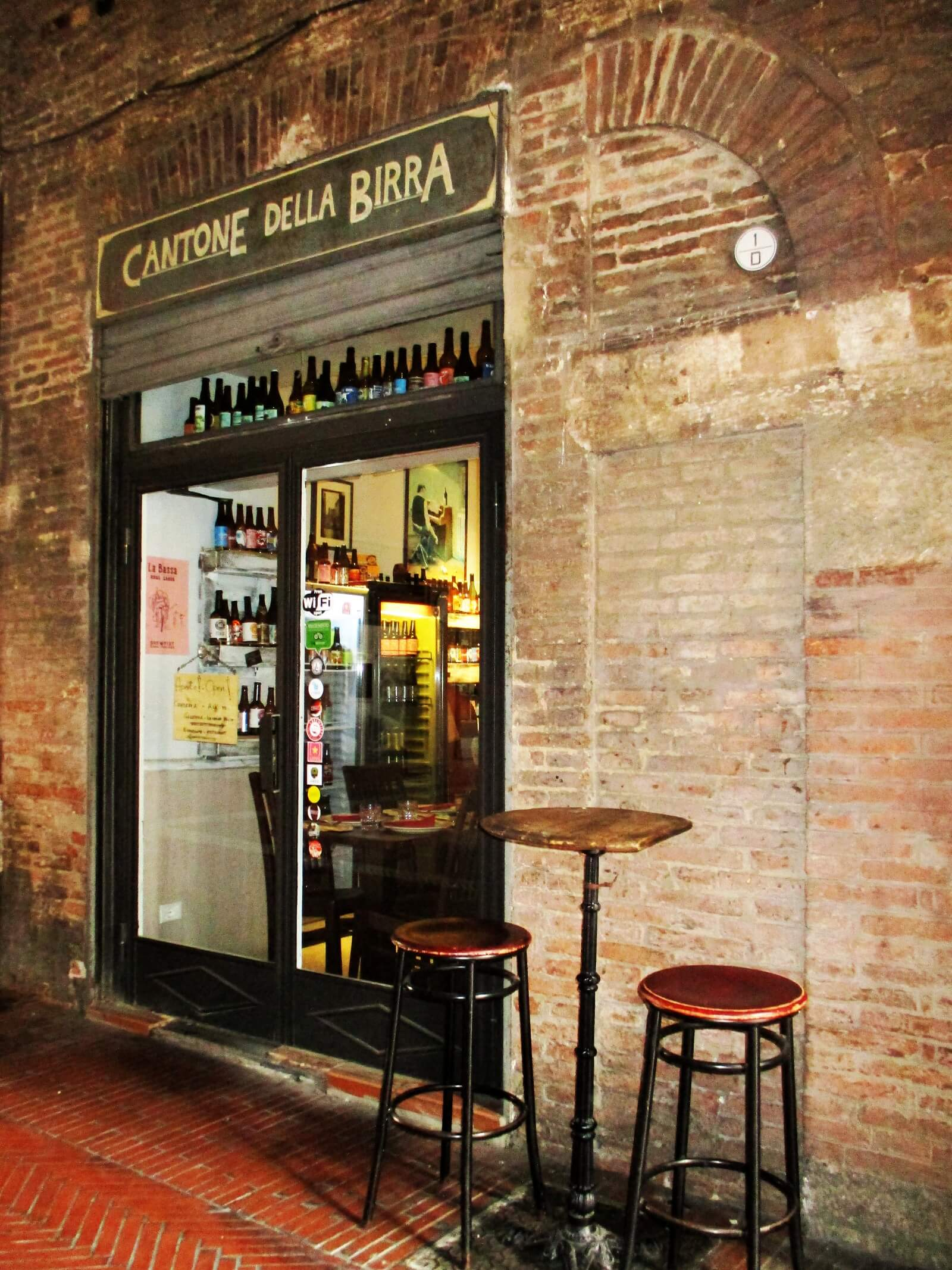 Bologna - Bezienswaardigheden - Palazzo Re Enzo