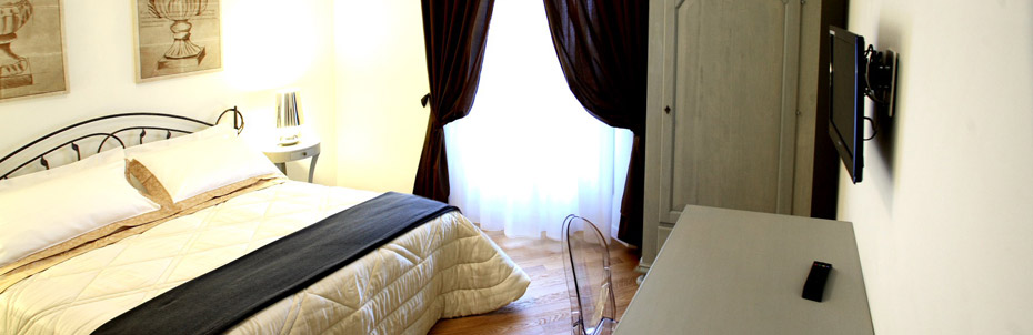 Slapen in Bologna Bed & Breakfast Santo Stefano