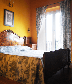 Bed & Breakfast Margherita slapen in Bologna