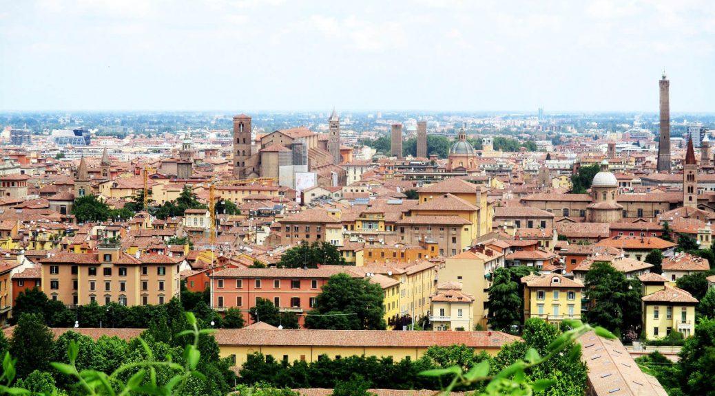 Te zien in Bologna 2018