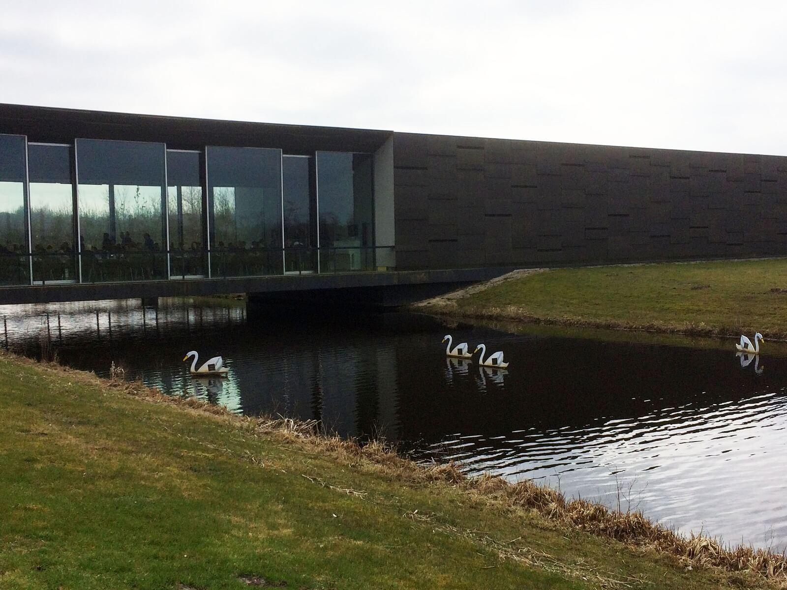 Giorgio Morandi - Heerenveen - Museum Belvedere