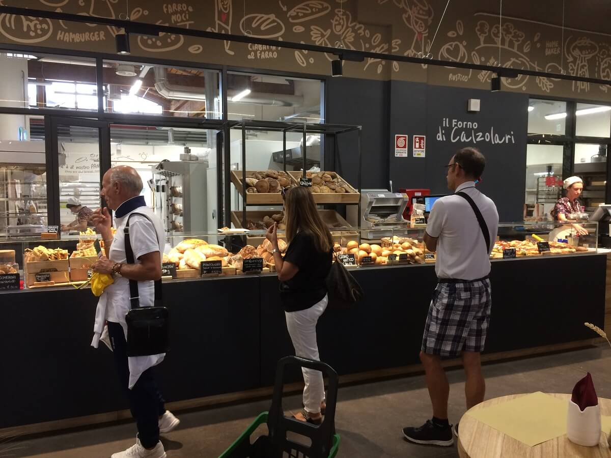 FICO Bologna Eataly