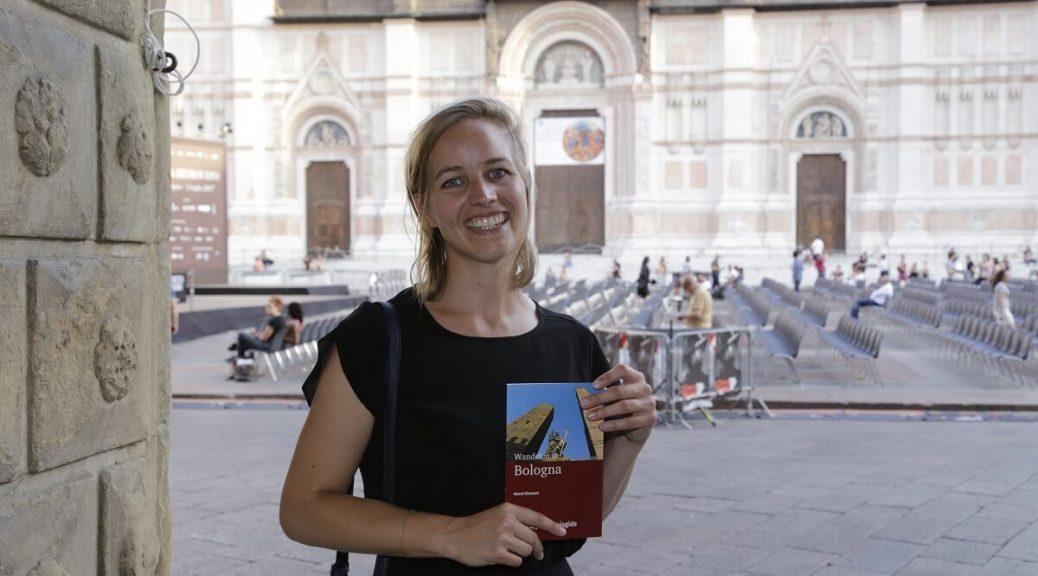 Reisgids Bologna - Merel Diemont - Wandelgids Bologna