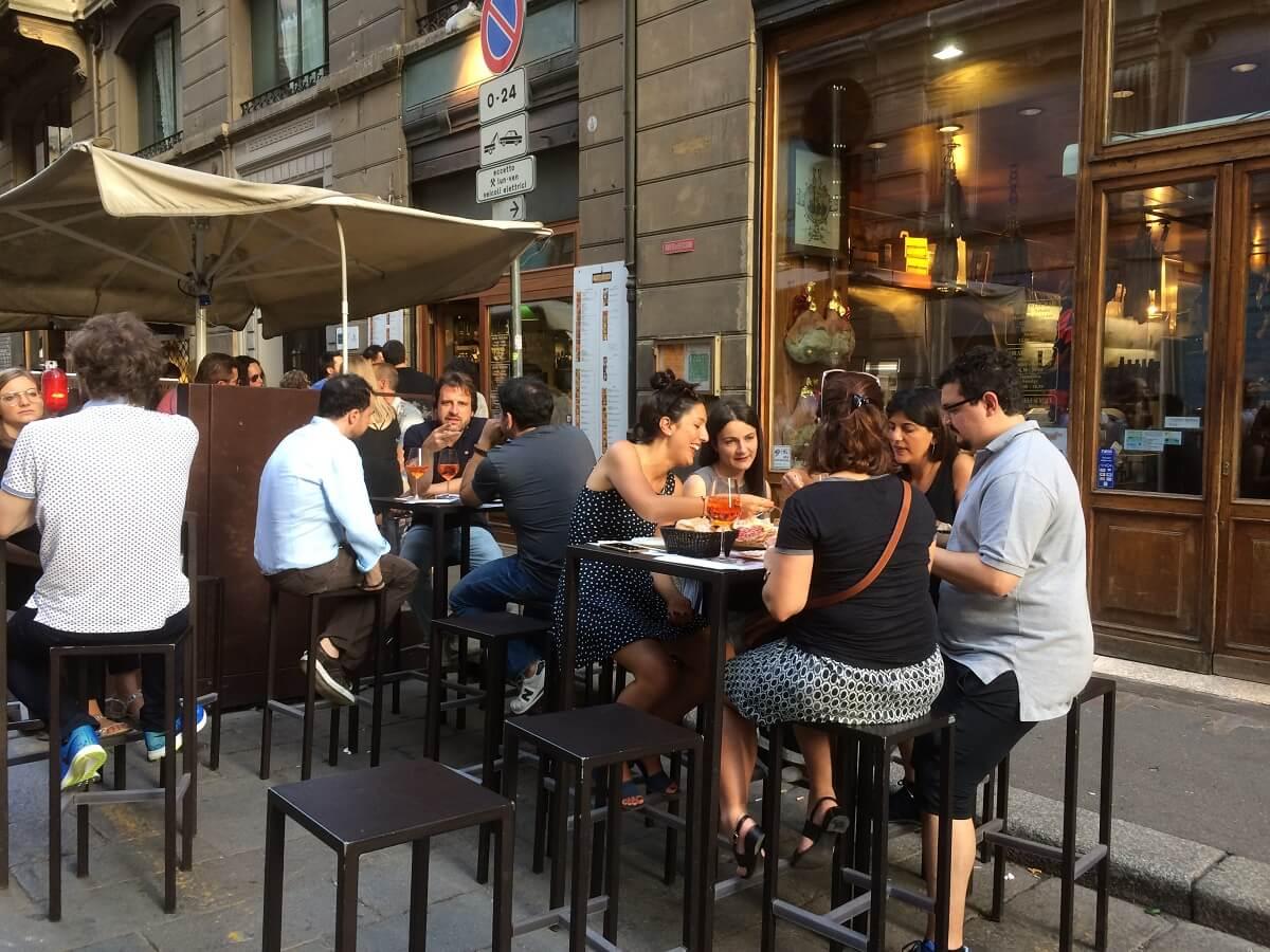 Bologna: duurzaam en biologisch