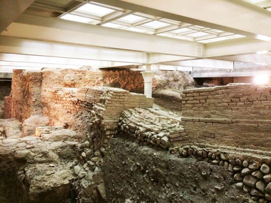 RoRomeins Bologna - Romeinen