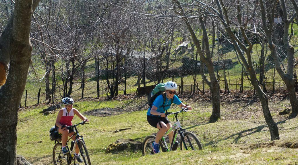 Godenweg fietsen mountainbike 1