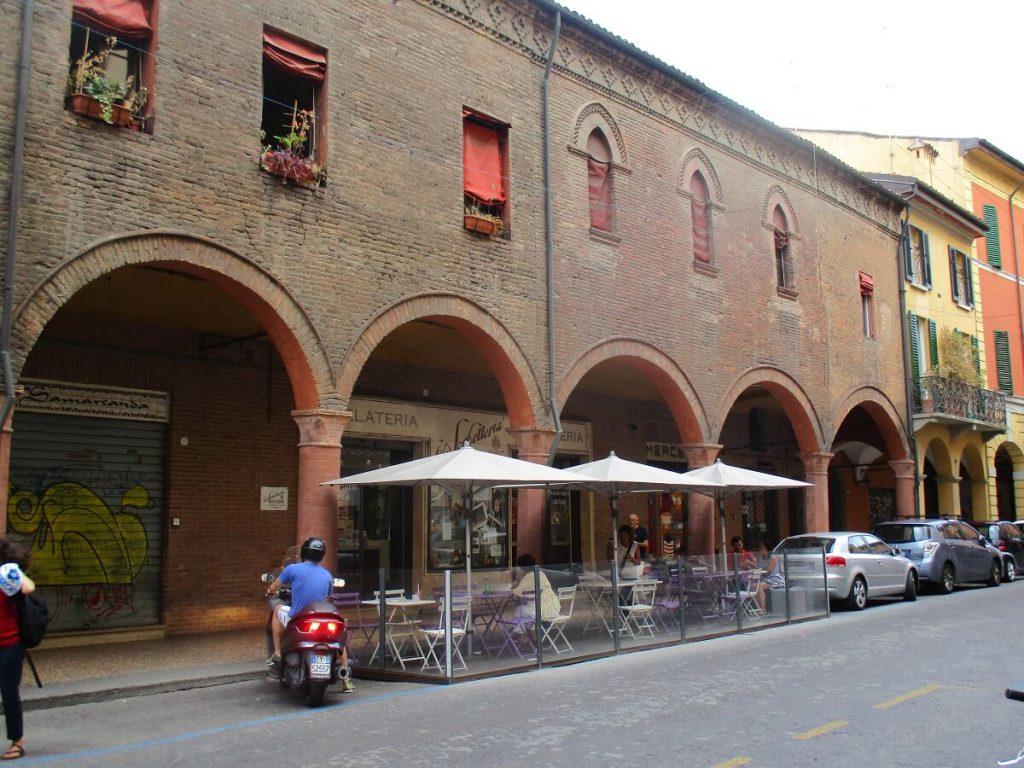 Lekkerste ijs van Bologna